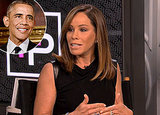 Melissa Rivers Makes First TV Appearance Since Mom Joan Rivers' Death, Says President Obama Sent Condolences