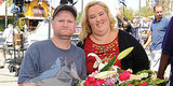 Mama June And Sugar Bear Split