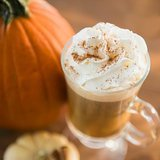 Pumpkin Spice Lattes Stir Up Serious Debate