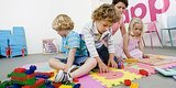 Just 15 States Require Students To Attend Kindergarten
