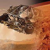 4 Reasons News Stories About Martian Missions Are Just Hype