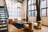 Houzz Tour: Surfing Inspires a Metal-Happy San Francisco Loft (16 photos)