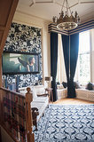 15 Cool Rooms and the TV Shows They Want You to Watch (15 photos)