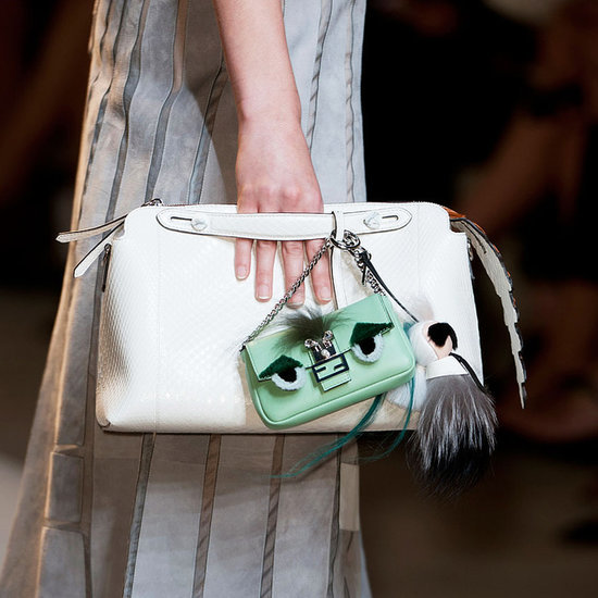 The Best Shoes, Bags, and Baubles on the 2015 Runways (Updated!)