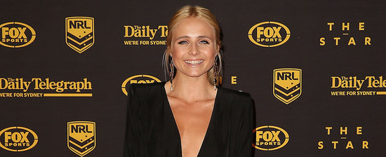 Former Home and Away Star Tessa James Is Battling Cancer