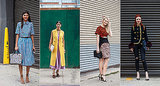 NYFW's Top Street-Style Moments