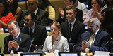 Emma Watson Fights For Gender Equality With Powerful UN Speech