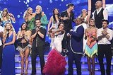 'Dancing with the Stars' Recap: The Top 12 Dance to Their Favorite Songs