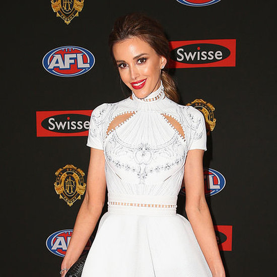 Brownlow Medal Red Carpet Beauty Looks 2014