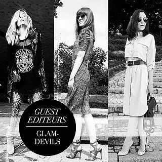 Guest Editeurs Milan Fashion Week Picks