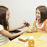 Student Punished For Sharing School Lunch