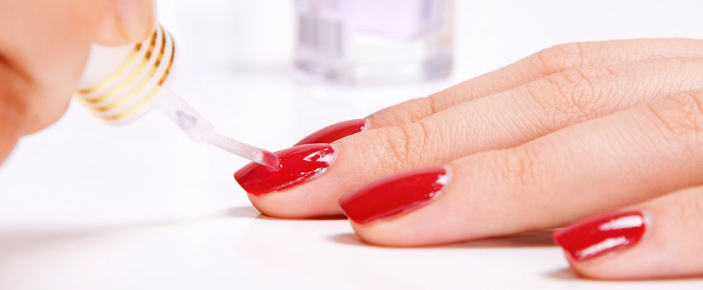 8 Times the Nail Salon Made You Cringe
