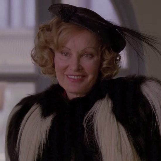 Hear Jessica Lange's German Accent in American Horror Story: Freak Show