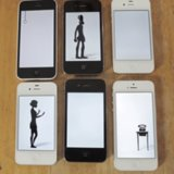 iPhones Animated Video