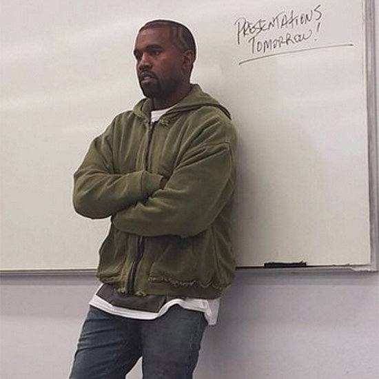 11 (Other) Kollege Kourses We'd Like Professor Kanye West to Teach