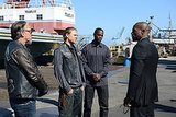 'Sons of Anarchy' Episode 7.3 Photos: SAMCRO Goes After an Important Alliance