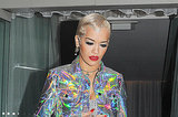 Rita Ora's 29 Most Outrageous Outfits