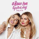 Jess Hart Ashley Hart Bright Pink Lipstick Day Buy Shop