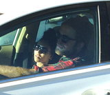 Robert Pattinson shows PDA with FKA Twigs in LA | Photos