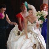 Die besten Kleider für Hochzeiten im Herbst und Winter