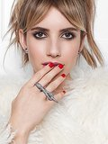 BaubleBar Taps Emma Roberts for Latest Collaboration