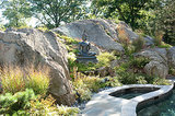 For Garden Drama, Consider the Lowly Boulder (11 photos)
