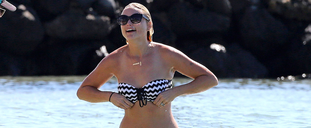 Miranda Lambert Is Smokin' Hot in a Bikini