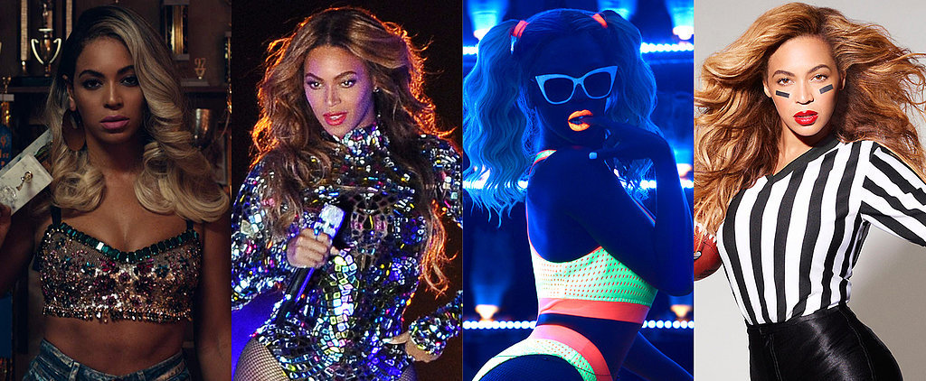 17 Ways You Can Run the World as Beyoncé This Halloween