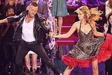 'Dancing with the Stars' Season 19: Week 2 Performance Rankings
