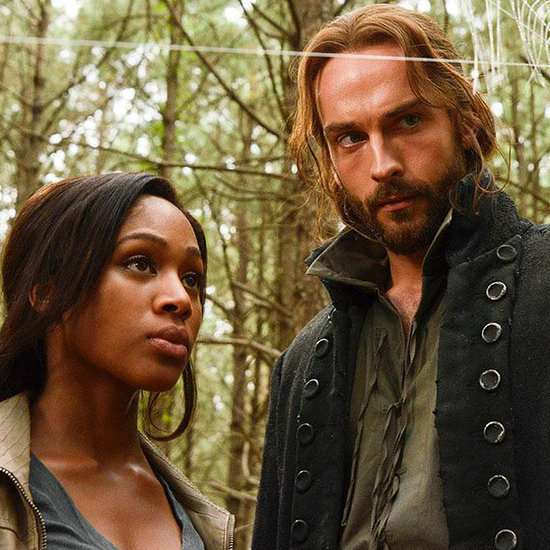 Why Sleepy Hollow's Ichabod and Abbie Are Meant to Be