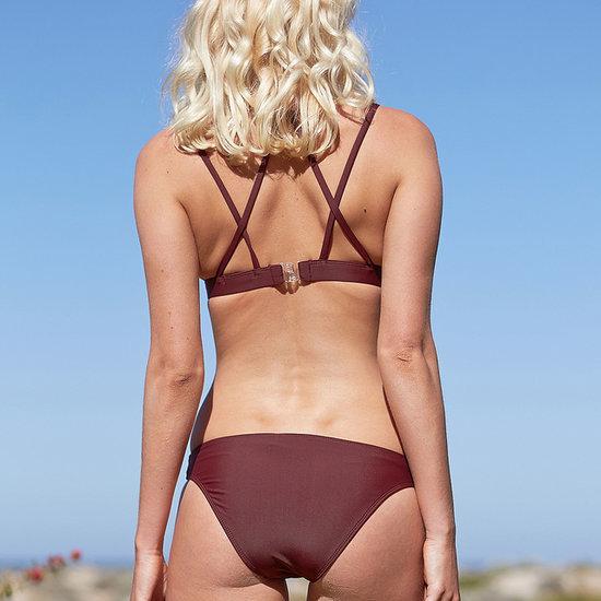 Simple Bikinis and Swimwear For Minimalists