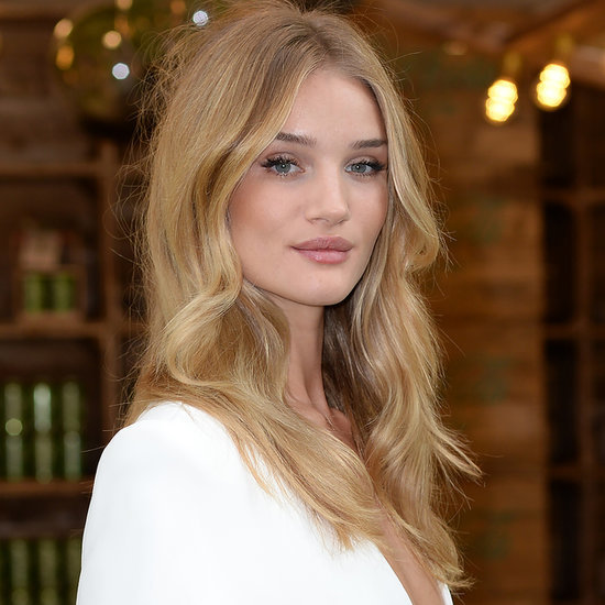 Rosie Huntington-Whiteley's Favourite Chicken Dish