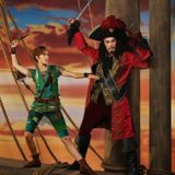 Christopher Walken as Captain Hook in Peter Pan | Picture