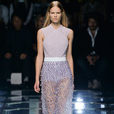 Balenciaga Alexander Wang Spring 2015 | Paris Fashion Week