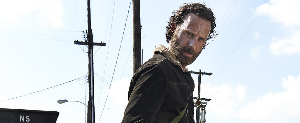 The Walking Dead's Bad Lip Reading Has Singing Zombies, and It's Hilarious
