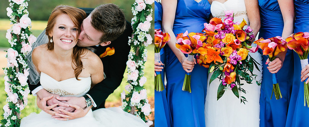 This Virginia Beach Wedding Is the Stuff of Daydreams
