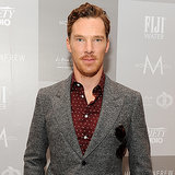 "Fact: Benedict Cumberbatch Cannot Pronounce ""Penguins"""