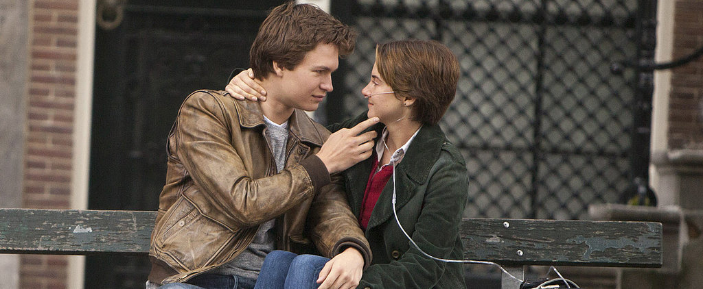The Fault in Our Stars Honest Trailer Will Make You Crack Up (Then Cry Again)