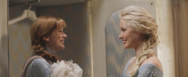 5 Questions About the Frozen Storyline on Once Upon a Time