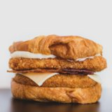 New Fast-Food Menu Items 2014