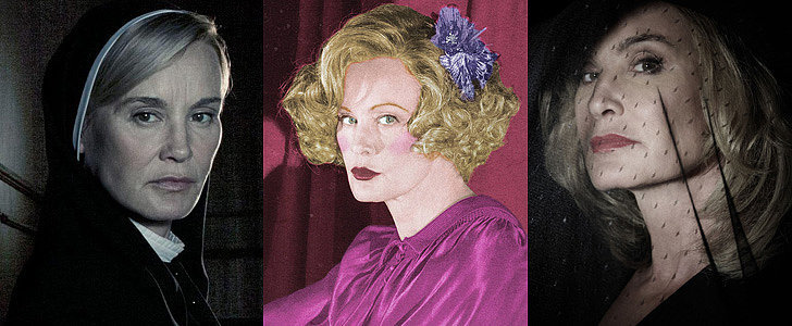 Which American Horror Story Actors Have Been on Which Seasons?