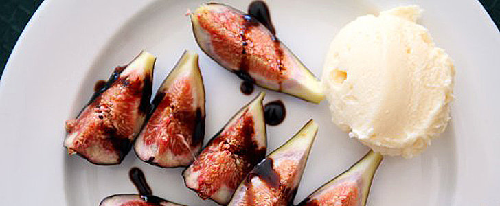How to Make Your Own Balsamic Reduction
