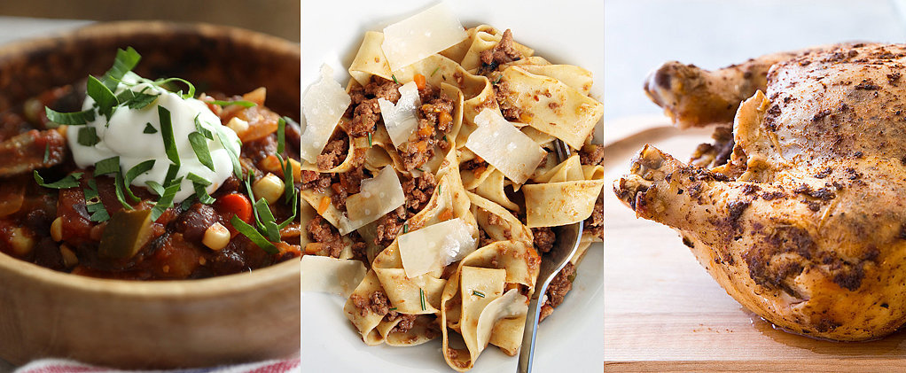 POPSUGAR Shout Out: Easy Slow-Cooked Meals to Eat This Week