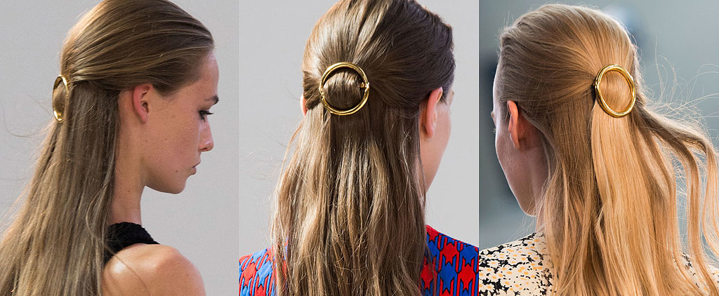 Get Céline Inspired Locks With These Cute Etsy Buys