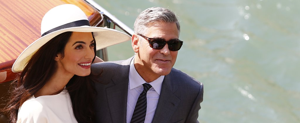 This Is What You Need to Look Like to Snag George Clooney