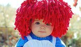13 Babies in Halloween Costumes