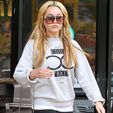 Amanda Bynes Has Been Charged