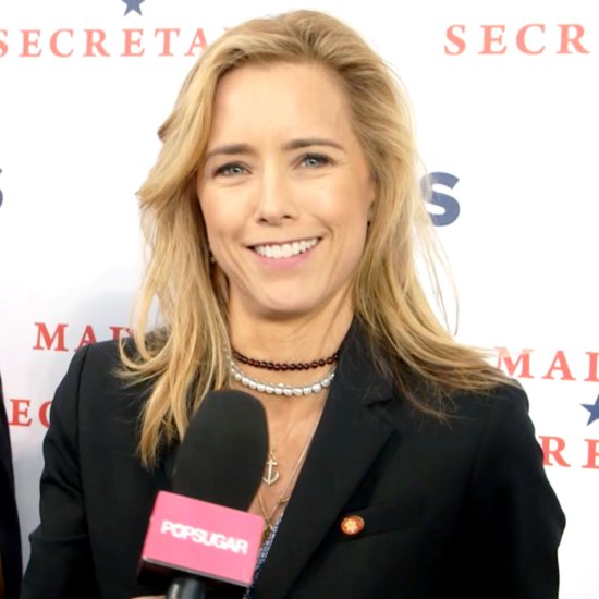 Téa Leoni Says a Certain Family Member Gave Her the OK to Return to TV