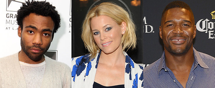 Elizabeth Banks and More Have Joined the Cast of Magic Mike XXL