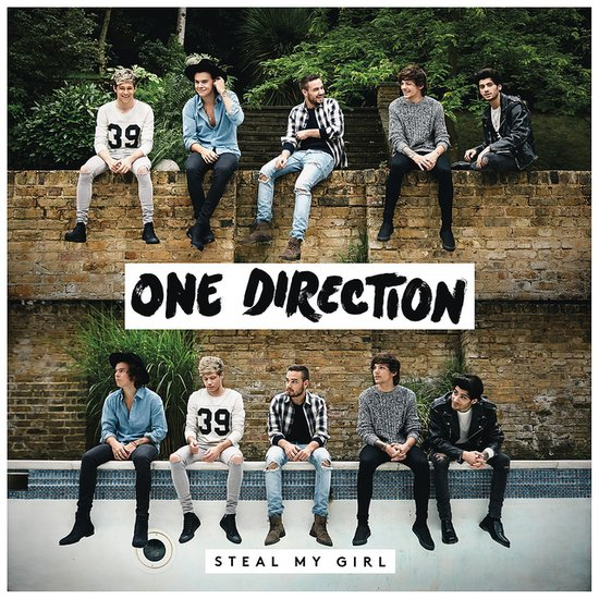 You're Really Going to Like One Direction's New Song (Seriously)